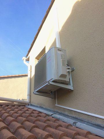 Frigoriste climatisation à AIX EN PROVENCE 13090